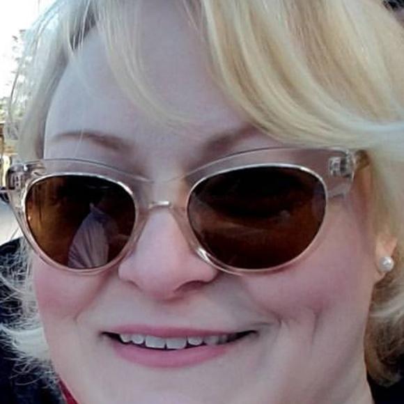 ddda80c6f56 Warby Parker Tilley prescription sunglasses. M 5c0885cb6a0bb7fb2addd98a